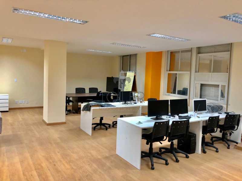 18 - Sala Comercial 307m² à venda Rua da Quitanda,Centro, Rio de Janeiro - R$ 1.600.000 - CE-CRQ001 - 19