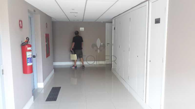 13 - Sala Comercial 25m² à venda Estrada Pau-Ferro,Pechincha, Rio de Janeiro - R$ 80.000 - PE-CPF001 - 14