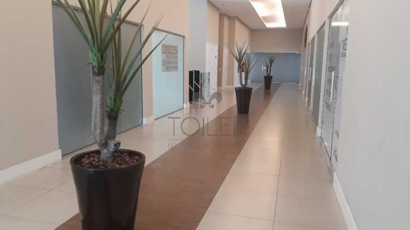 15 - Sala Comercial 25m² à venda Estrada Pau-Ferro,Pechincha, Rio de Janeiro - R$ 80.000 - PE-CPF001 - 16