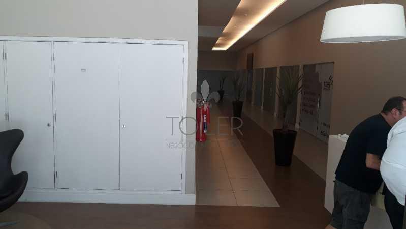 16 - Sala Comercial 25m² à venda Estrada Pau-Ferro,Pechincha, Rio de Janeiro - R$ 80.000 - PE-CPF001 - 17