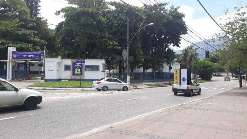 20 - Sala Comercial 25m² à venda Estrada Pau-Ferro,Pechincha, Rio de Janeiro - R$ 80.000 - PE-CPF001 - 21