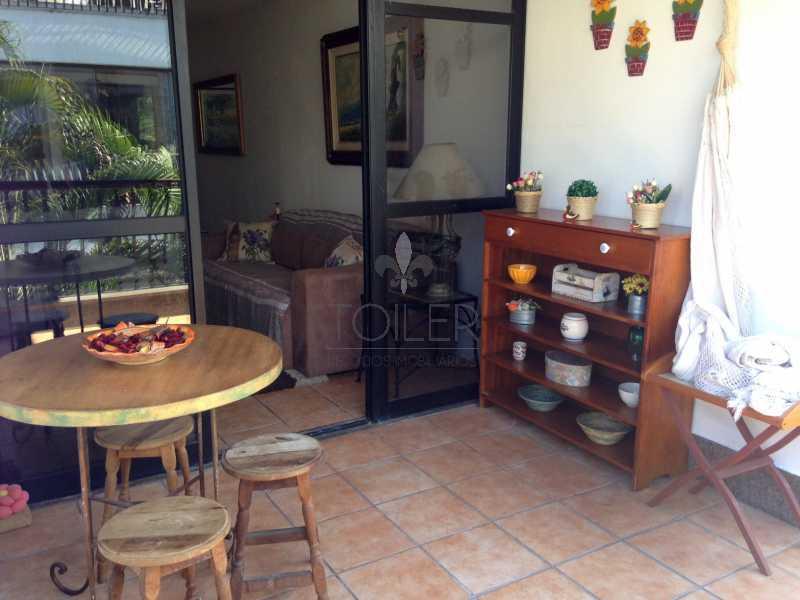 01 - Apartamento À Venda - Recreio dos Bandeirantes - Rio de Janeiro - RJ - RE-GC3002 - 1