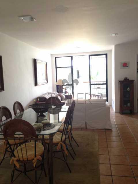 03 - Apartamento À Venda - Recreio dos Bandeirantes - Rio de Janeiro - RJ - RE-GC3002 - 4