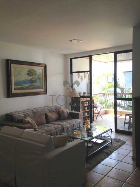 04 - Apartamento À Venda - Recreio dos Bandeirantes - Rio de Janeiro - RJ - RE-GC3002 - 5
