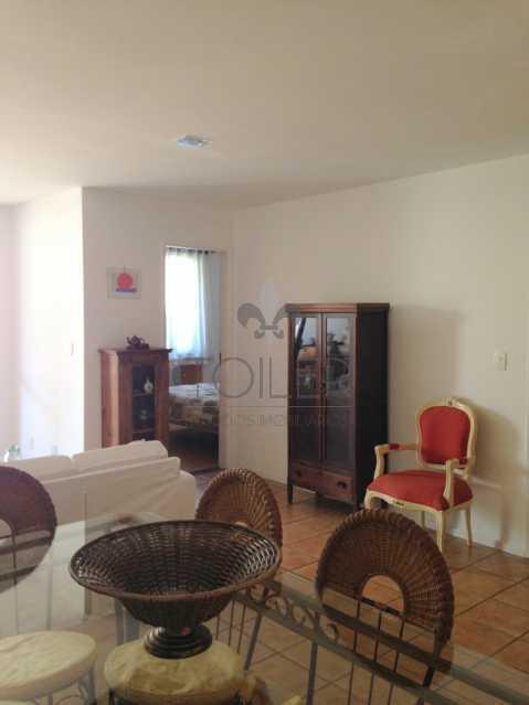 05 - Apartamento À Venda - Recreio dos Bandeirantes - Rio de Janeiro - RJ - RE-GC3002 - 6