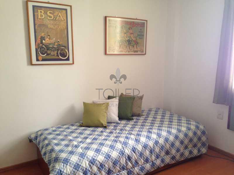 08 - Apartamento À Venda - Recreio dos Bandeirantes - Rio de Janeiro - RJ - RE-GC3002 - 9
