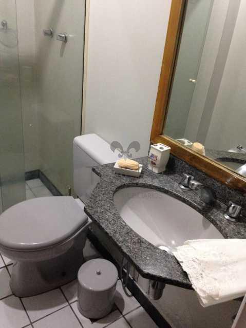 10 - Apartamento À Venda - Recreio dos Bandeirantes - Rio de Janeiro - RJ - RE-GC3002 - 11