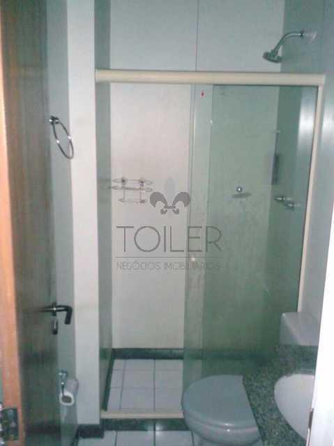11 - Apartamento À Venda - Recreio dos Bandeirantes - Rio de Janeiro - RJ - RE-GC3002 - 12