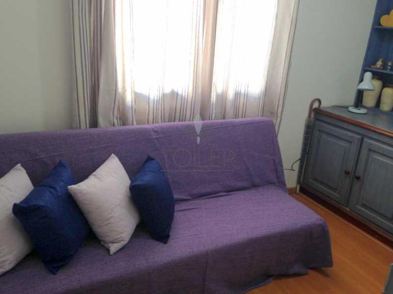 12 - Apartamento À Venda - Recreio dos Bandeirantes - Rio de Janeiro - RJ - RE-GC3002 - 13