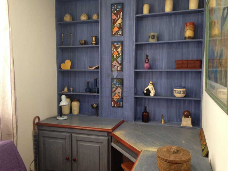 13 - Apartamento À Venda - Recreio dos Bandeirantes - Rio de Janeiro - RJ - RE-GC3002 - 14