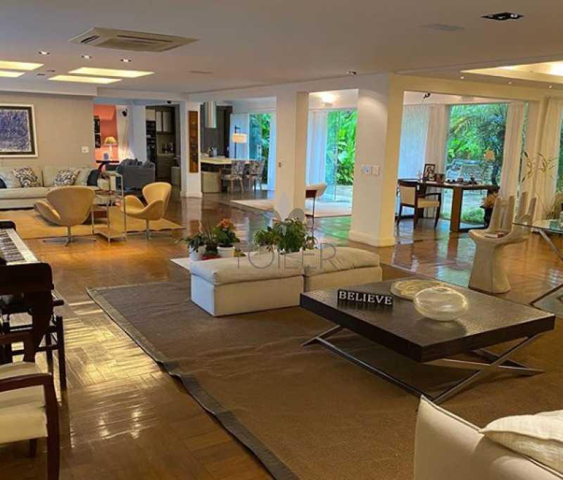 04 - Casa em Condominio Avenida das Américas,Barra da Tijuca,Rio de Janeiro,RJ À Venda,6 Quartos,900m² - BR-AA6001 - 5