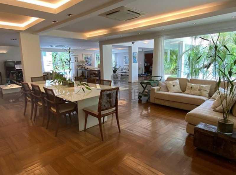 09 - Casa em Condominio Avenida das Américas,Barra da Tijuca,Rio de Janeiro,RJ À Venda,6 Quartos,900m² - BR-AA6001 - 10