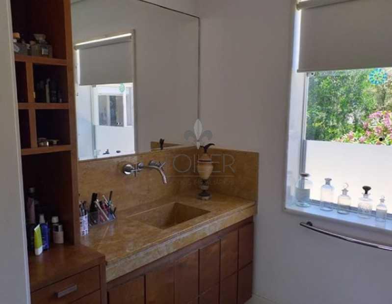 12 - Casa em Condominio Avenida das Américas,Barra da Tijuca,Rio de Janeiro,RJ À Venda,6 Quartos,900m² - BR-AA6001 - 13
