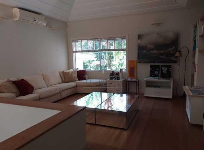 13 - Casa em Condominio Avenida das Américas,Barra da Tijuca,Rio de Janeiro,RJ À Venda,6 Quartos,900m² - BR-AA6001 - 14