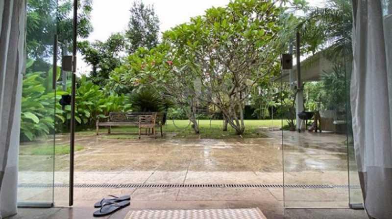 20 - Casa em Condominio Avenida das Américas,Barra da Tijuca,Rio de Janeiro,RJ À Venda,6 Quartos,900m² - BR-AA6001 - 21