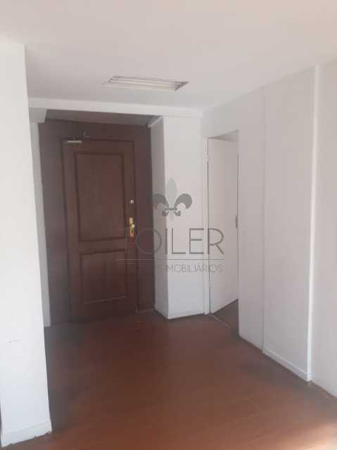 07. - Sala Comercial Rua Xavier da Silveira,Copacabana,Rio de Janeiro,RJ À Venda,48m² - CO-XSC001 - 8