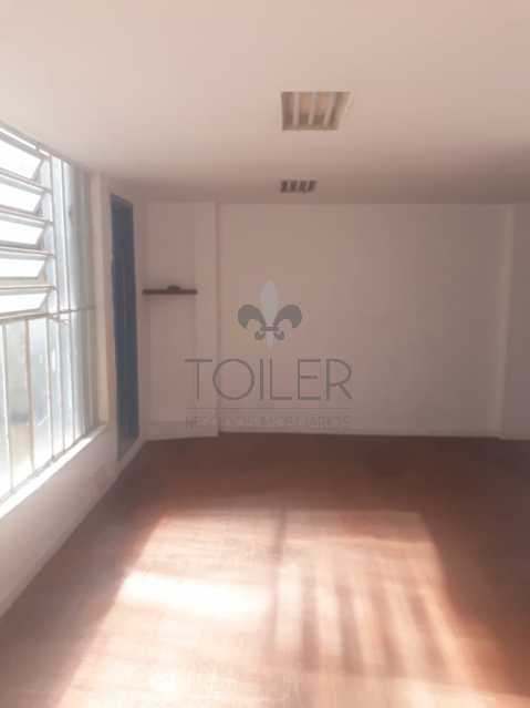 12. - Sala Comercial Rua Xavier da Silveira,Copacabana,Rio de Janeiro,RJ À Venda,48m² - CO-XSC001 - 13