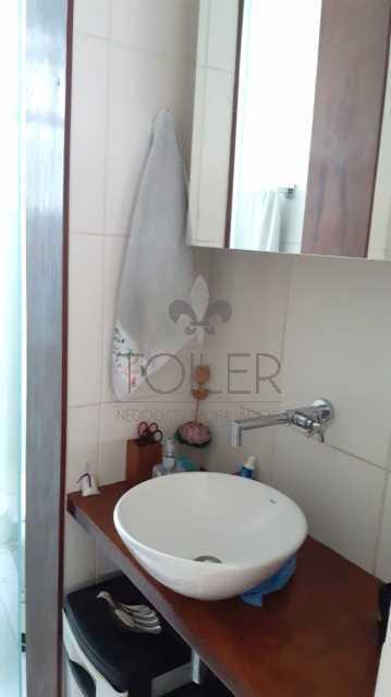 17 - Kitnet/Conjugado 51m² à venda Rua Faro,Jardim Botânico, Rio de Janeiro - R$ 610.000 - JB-RF1001 - 18