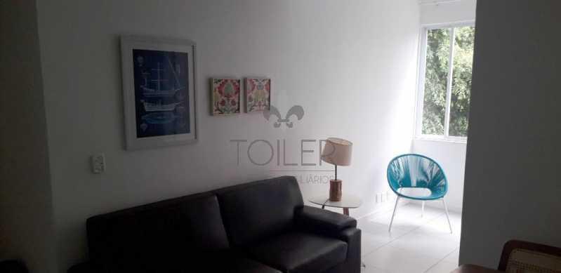 02 - Apartamento Rua Francisco Sá,Copacabana,Rio de Janeiro,RJ Para Alugar,2 Quartos,61m² - CO-FS2001 - 3