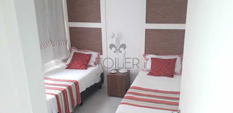 08 - Apartamento Rua Francisco Sá,Copacabana,Rio de Janeiro,RJ Para Alugar,2 Quartos,61m² - CO-FS2001 - 9