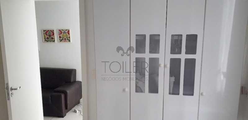 09 - Apartamento Rua Francisco Sá,Copacabana,Rio de Janeiro,RJ Para Alugar,2 Quartos,61m² - CO-FS2001 - 10