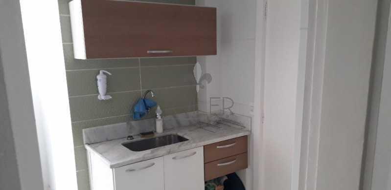 10 - Apartamento Rua Francisco Sá,Copacabana,Rio de Janeiro,RJ Para Alugar,2 Quartos,61m² - CO-FS2001 - 11