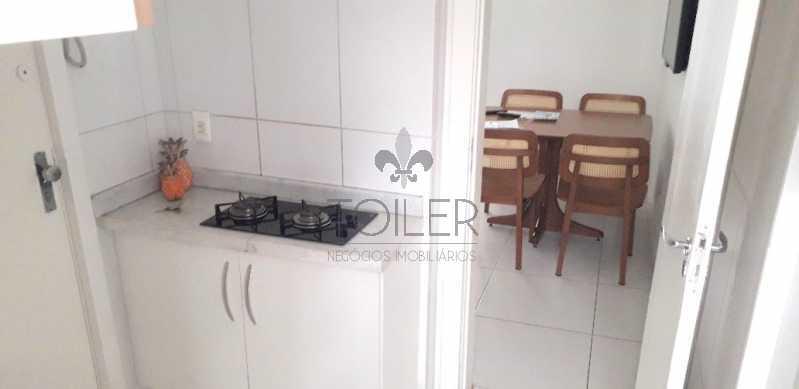 11 - Apartamento Rua Francisco Sá,Copacabana,Rio de Janeiro,RJ Para Alugar,2 Quartos,61m² - CO-FS2001 - 12