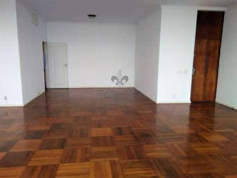 02 - Apartamento Praia do Flamengo,Flamengo,Rio de Janeiro,RJ Para Alugar,3 Quartos,180m² - FL-PF3005 - 3