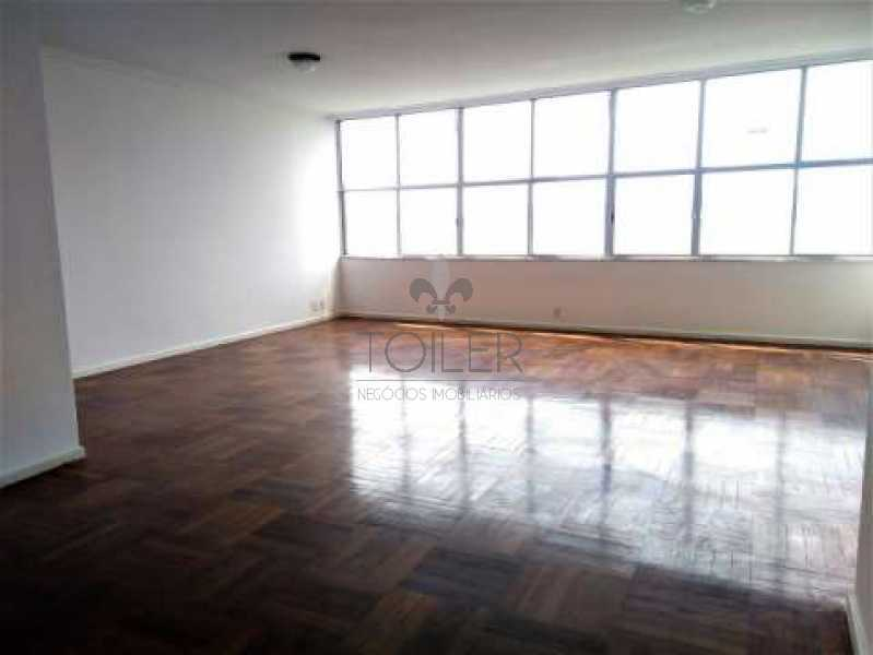 04 - Apartamento Praia do Flamengo,Flamengo,Rio de Janeiro,RJ Para Alugar,3 Quartos,180m² - FL-PF3005 - 5