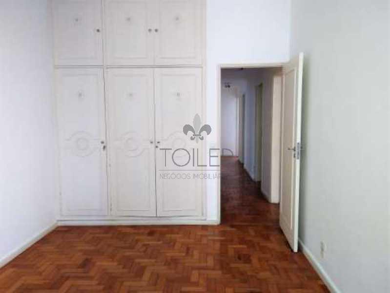 11 - Apartamento Praia do Flamengo,Flamengo,Rio de Janeiro,RJ Para Alugar,3 Quartos,180m² - FL-PF3005 - 12