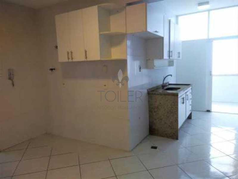 15 - Apartamento Praia do Flamengo,Flamengo,Rio de Janeiro,RJ Para Alugar,3 Quartos,180m² - FL-PF3005 - 16