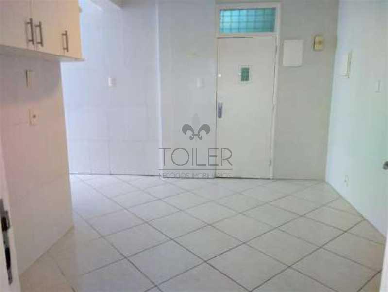 16 - Apartamento Praia do Flamengo,Flamengo,Rio de Janeiro,RJ Para Alugar,3 Quartos,180m² - FL-PF3005 - 17