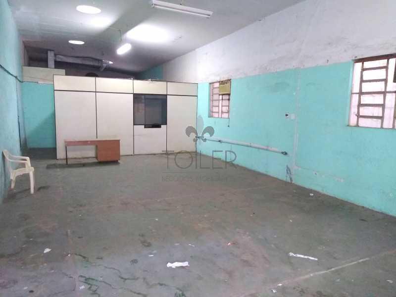 02 - Loja 132m² para alugar Rua Senador Pompeu,Centro, Rio de Janeiro - R$ 2.500 - CE-SP1001 - 3
