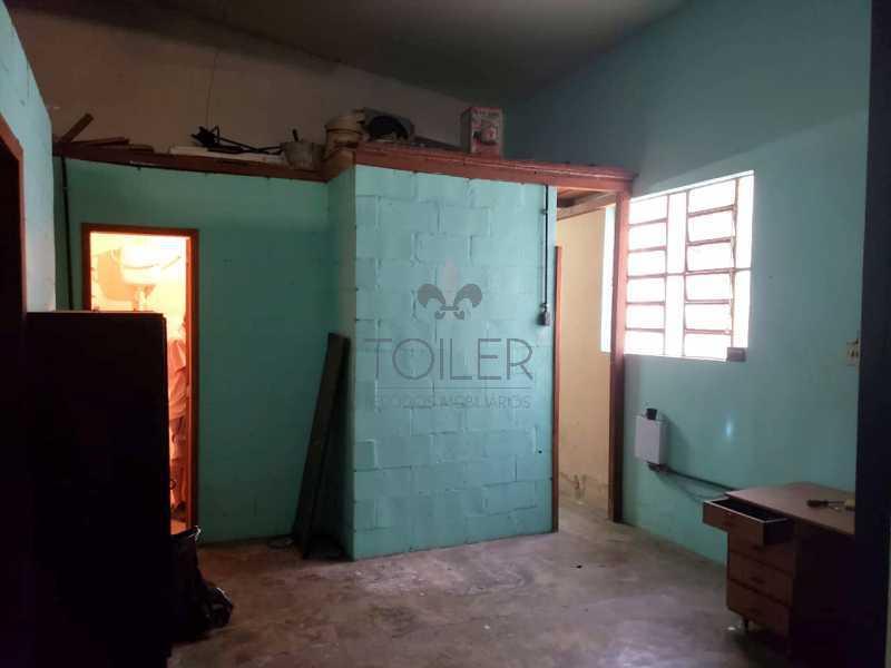 03 - Loja 132m² para alugar Rua Senador Pompeu,Centro, Rio de Janeiro - R$ 2.500 - CE-SP1001 - 4