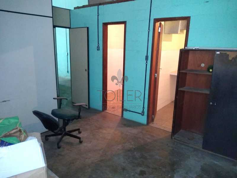 05 - Loja 132m² para alugar Rua Senador Pompeu,Centro, Rio de Janeiro - R$ 2.500 - CE-SP1001 - 6