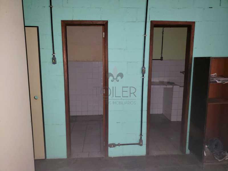 06 - Loja 132m² para alugar Rua Senador Pompeu,Centro, Rio de Janeiro - R$ 2.500 - CE-SP1001 - 7
