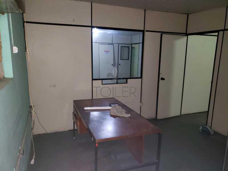 08 - Loja 132m² para alugar Rua Senador Pompeu,Centro, Rio de Janeiro - R$ 2.500 - CE-SP1001 - 9