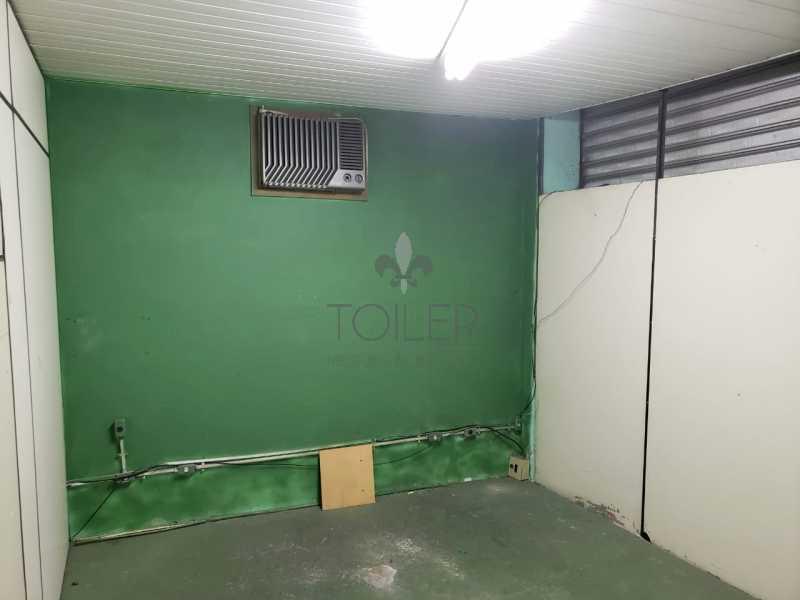 09 - Loja 132m² para alugar Rua Senador Pompeu,Centro, Rio de Janeiro - R$ 2.500 - CE-SP1001 - 10
