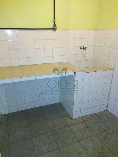 12 - Loja 132m² para alugar Rua Senador Pompeu,Centro, Rio de Janeiro - R$ 2.500 - CE-SP1001 - 13