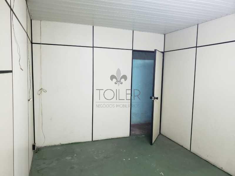 20 - Loja 132m² para alugar Rua Senador Pompeu,Centro, Rio de Janeiro - R$ 2.500 - CE-SP1001 - 21