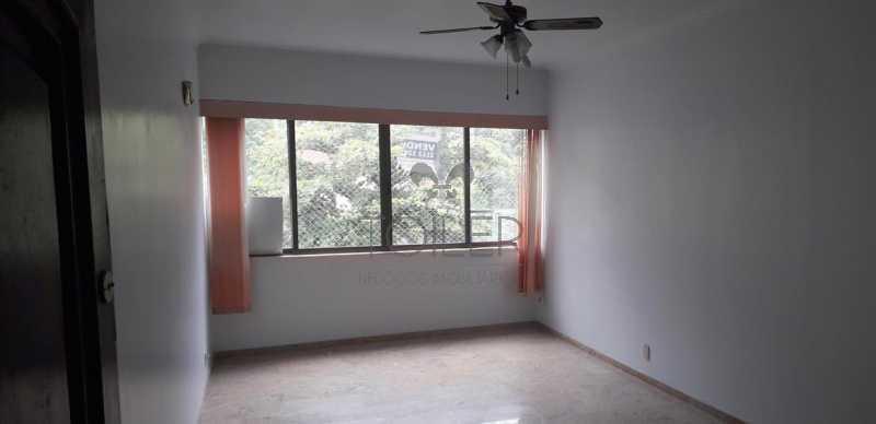 01 - Apartamento Rua São Clemente,Botafogo,Rio de Janeiro,RJ À Venda,3 Quartos,170m² - BT-SC3001 - 1