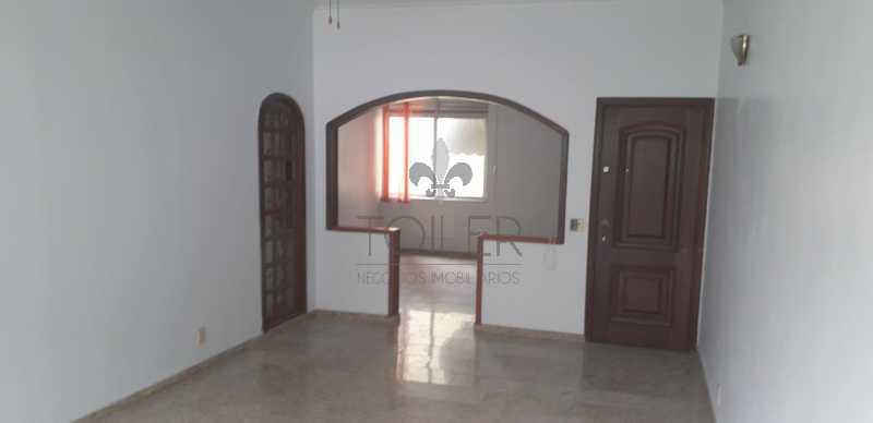 02 - Apartamento Rua São Clemente,Botafogo,Rio de Janeiro,RJ À Venda,3 Quartos,170m² - BT-SC3001 - 3