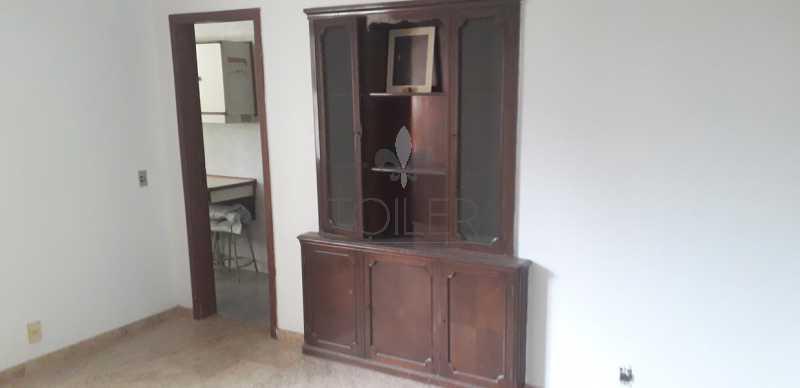 03 - Apartamento à venda Rua São Clemente,Botafogo, Rio de Janeiro - R$ 1.950.000 - BT-SC3001 - 4