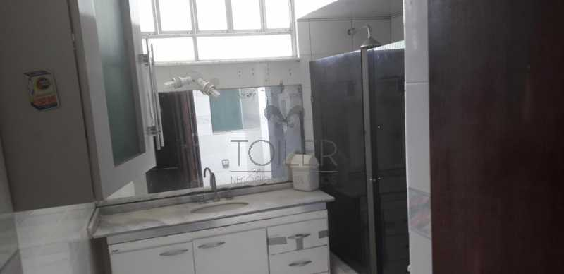 06 - Apartamento Rua São Clemente,Botafogo,Rio de Janeiro,RJ À Venda,3 Quartos,170m² - BT-SC3001 - 7