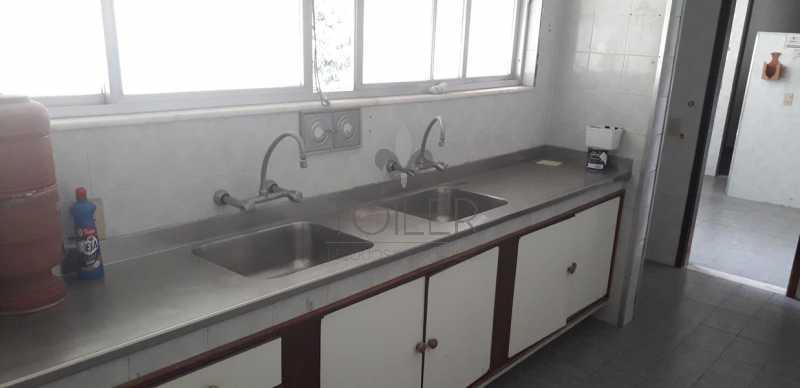 11 - Apartamento Rua São Clemente,Botafogo,Rio de Janeiro,RJ À Venda,3 Quartos,170m² - BT-SC3001 - 12