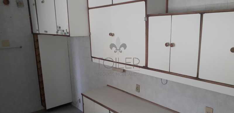13 - Apartamento à venda Rua São Clemente,Botafogo, Rio de Janeiro - R$ 1.950.000 - BT-SC3001 - 14