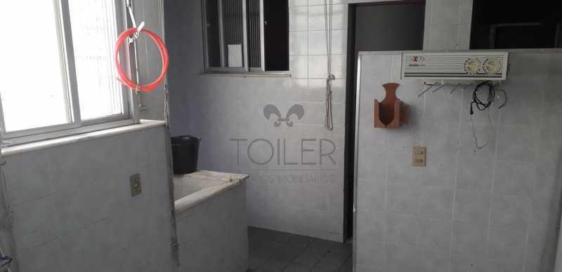 14 - Apartamento Rua São Clemente,Botafogo,Rio de Janeiro,RJ À Venda,3 Quartos,170m² - BT-SC3001 - 15