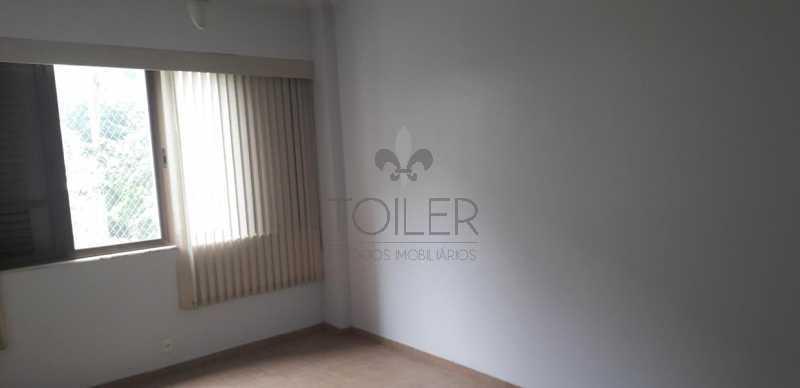 20 - Apartamento à venda Rua São Clemente,Botafogo, Rio de Janeiro - R$ 1.950.000 - BT-SC3001 - 21