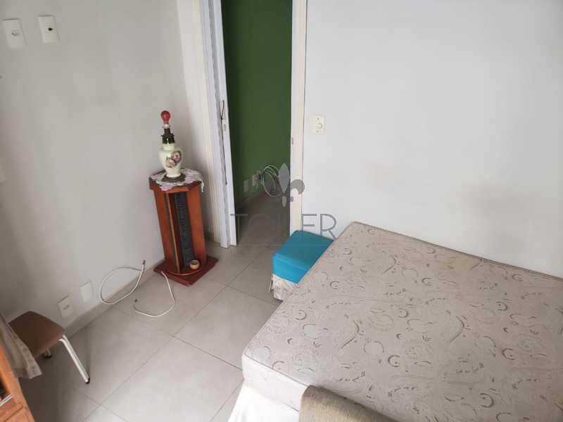 13. - Kitnet/Conjugado Rua Ronald de Carvalho,Copacabana,Rio de Janeiro,RJ À Venda,38m² - CO-RC1006 - 14