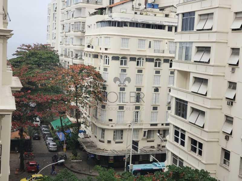 19. - Kitnet/Conjugado Rua Ronald de Carvalho,Copacabana,Rio de Janeiro,RJ À Venda,38m² - CO-RC1006 - 20